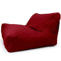 Sėdmaišis Sofa Lounge Quilted Nordic